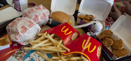 McDonalds anuncia que en menos una década el 100% de sus envases serán reciclados (y reciclables)