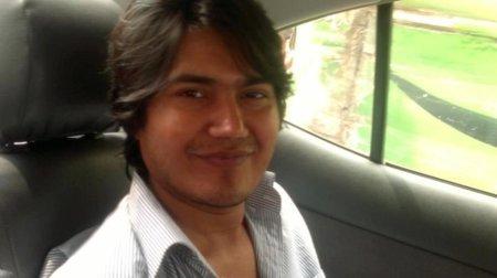 Acuchillado en plena calle el bloguero Asif Mohiuddin