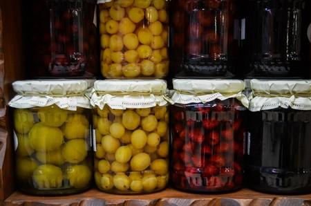 Esterilizar Frascos Envasar Alimentos