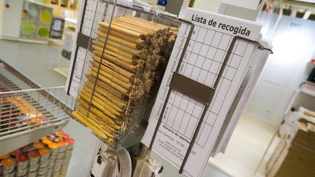 Bye bye! Ikea se despide de sus icónicos lápices y metros de papel