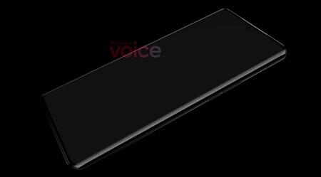 El Huawei P50 Pro ve filtrada la primera imagen junto a algunas de sus características