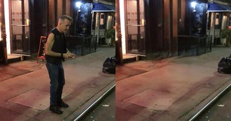 Bye Bye Camera, la app que usa inteligencia artificial para borrar a humanos de nuestras fotos