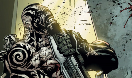 'Gears of War', el cómic