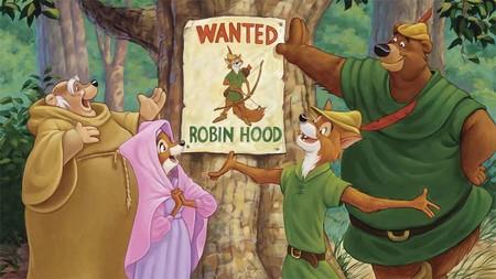 'Robin Hood' también tendrá remake: la nueva película para Disney+ será un híbrido de acción real y CGI