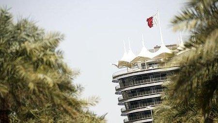 El Gran Premio de Bahréin tiene hasta el 1 de mayo para encontrar una solución
