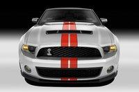 El Shelby Mustang GT500 podría agotar sus cupos