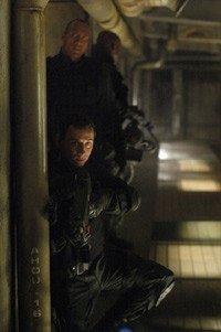 Más info acerca de la película de Doom