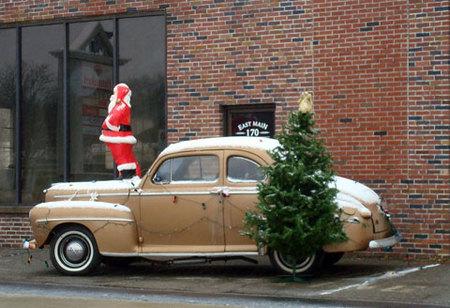 Motorpasión os felicita la Navidad y os hace una propuesta