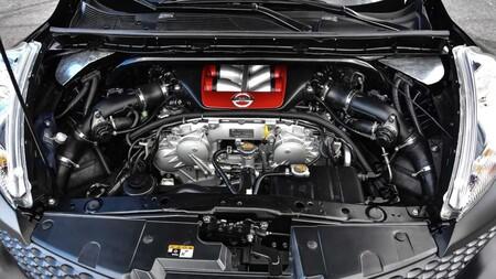 Nissan Juke R Svm 4