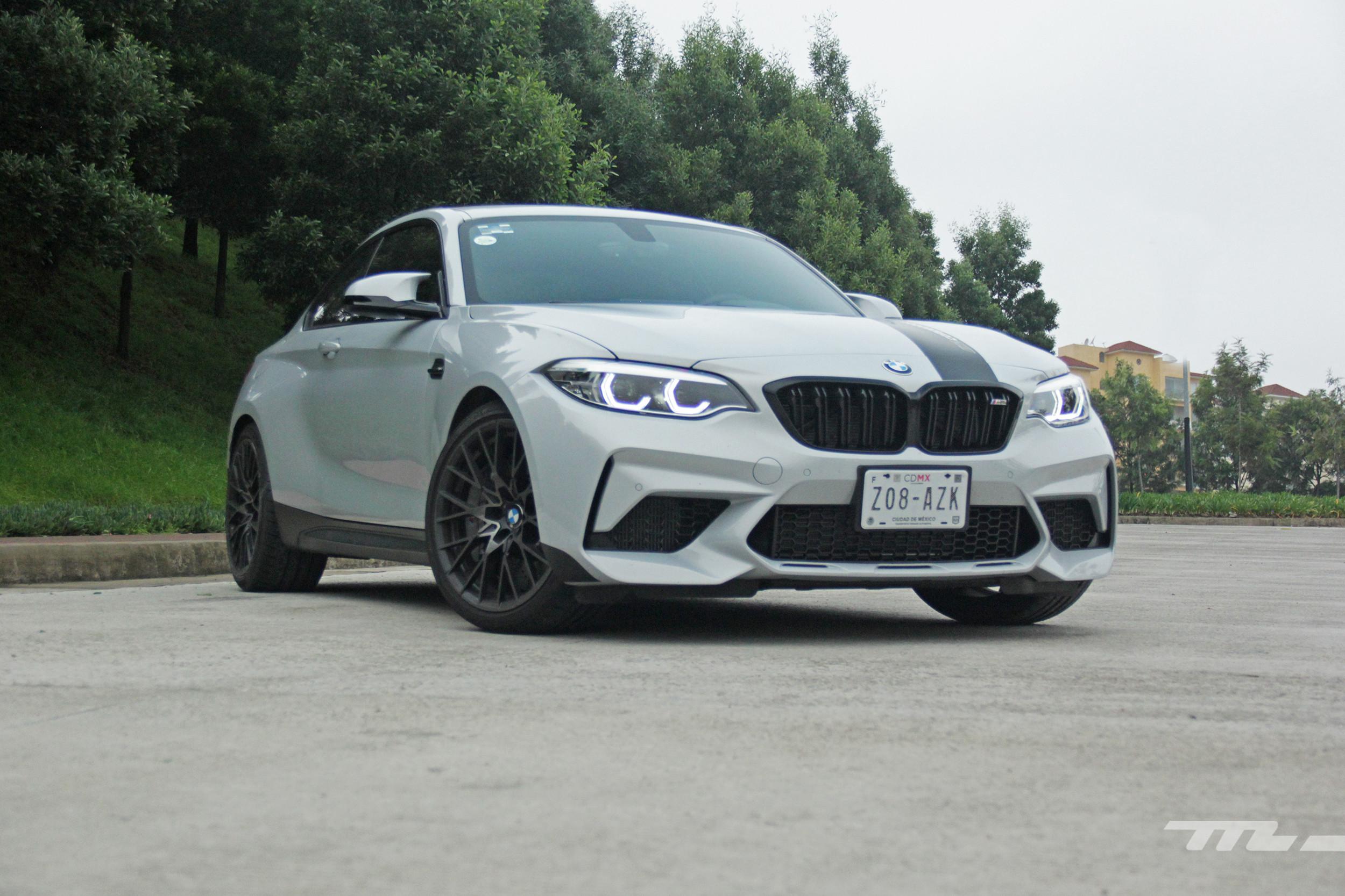 Foto de BMW M2 Competition (8/36)