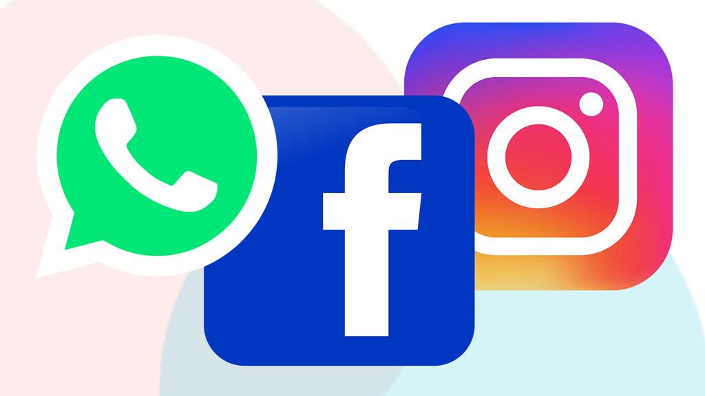 Facebook, Instagram y WhatsApp se caen en México: es la segunda caída de las plataformas en menos de un mes