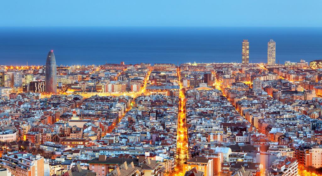 Barcelona lo ha conseguido: ya es el lugar de referencia de startups de tecnología en el sur de europa.