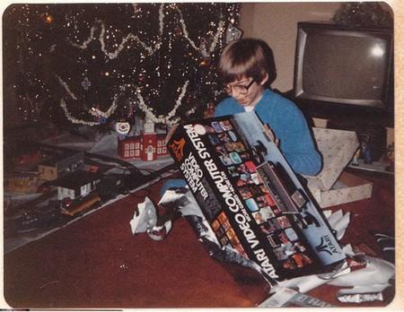Atari VCS y Amico