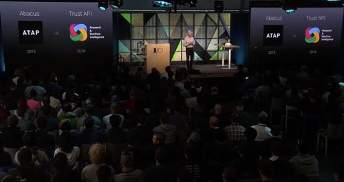 El objetivo de Google es que las contraseñas en Android desaparezcan
