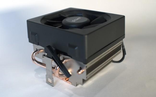 AMD apuesta por el overclocking y por los gamers con sus nuevos procesadores