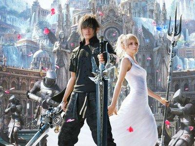 Final Fantasy XV ofrecerá juego cruzado entre las versiones de Windows 10 y Xbox One