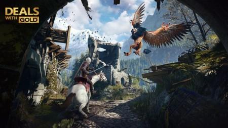 The Witcher 3: Wild Hunt, Rayman Legends y ofertas para usuarios Silver esta semana en Xbox Live