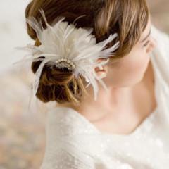 Foto 3 de 13 de la galería novias-de-primavera-tocados-tambien-para-invitadas en Trendencias