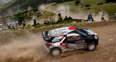 Kimi Raikkonen sigue teniendo el WRC como prioridad