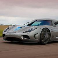 El sucesor del Koenigsegg Agera podría superar los 1,400 hp y llamarse Ragnarok