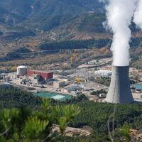 La energía nuclear es la primera fuente de generación en España por décimo año consecutivo mientras las renovables baten récord