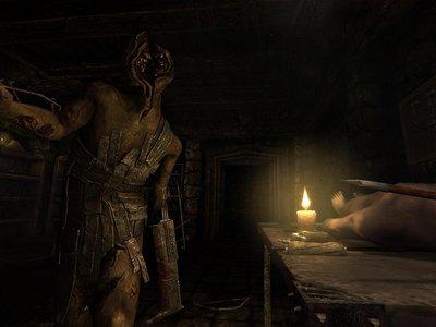 Amnesia: The Dark Descent y Amnesia: A Machine for Pigs se pueden descargar GRATIS en Steam