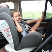 La silla de coche para bebé más vendida en Amazon en oferta hoy: Star Ibaby por 127,99 euros