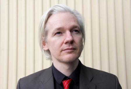 Julian Assange, listo para abandonar su refugio tras cuatro años de Wikileaks