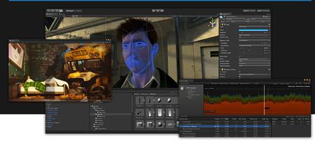 Unity se actualiza a la versión 4.2 añadiendo todavía más plataformas