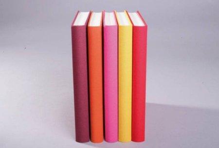 Semikolon, la belleza del cuaderno minimalista