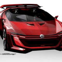 Foto 1 de 12 de la galería volkswagen-gti-roadster-vision-gran-turismo en Motorpasión