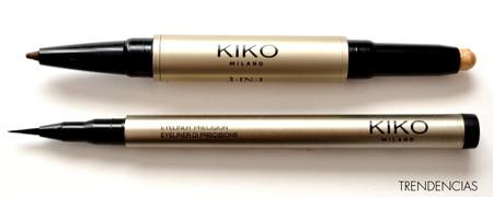 Fine Liner Eyeliner Kiko