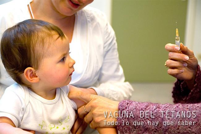 cuanto tiempo dura el efecto de la vacuna antitetánica
