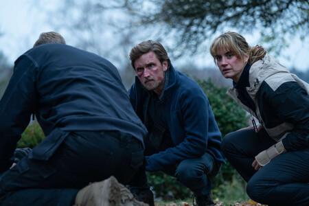 'El caso Hartung': un efectivo noir nórdico del creador de 'The Killing' para Netflix que carece de alma