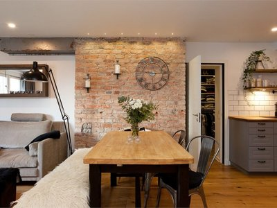 Para los que no se complican: lámparas flexos, una alternativa a la última para decorar toda la casa