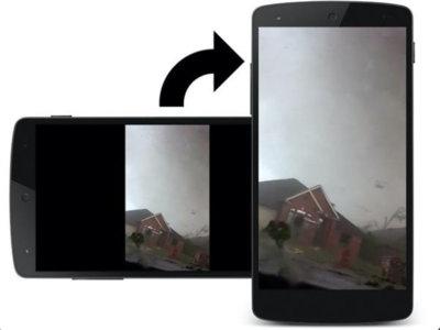 Youtube pone fin a los problemas de los videos verticales