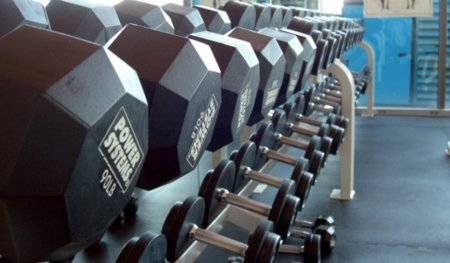 Movimientos más lentos para ganar más músculo