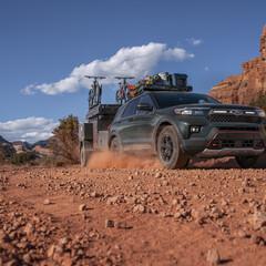 Foto 3 de 13 de la galería ford-explorer-timberline en Motorpasión México