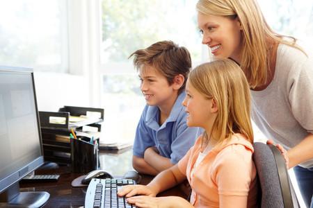 FamilyON nos propone disfrutar de la tecnología en familia y compartir tiempo con nuestros hijos