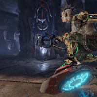 Quake Champions nos alegra por partida doble presentando a Anarki y confirmado la fecha de su beta