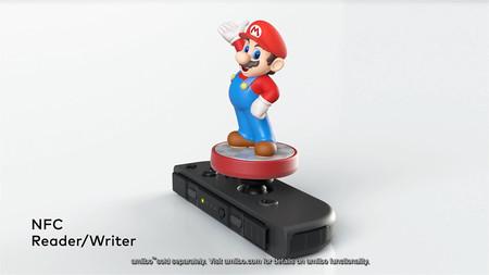 Nintendo Switchamiibo