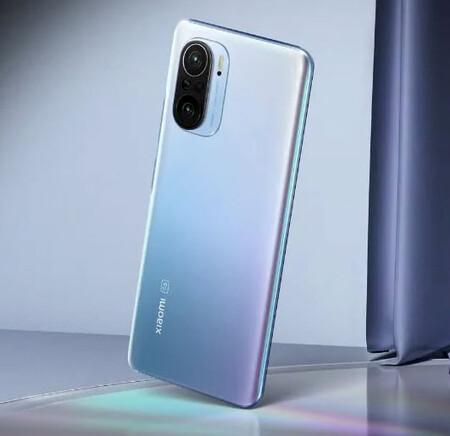 Xiaomi Mi 11i Plata