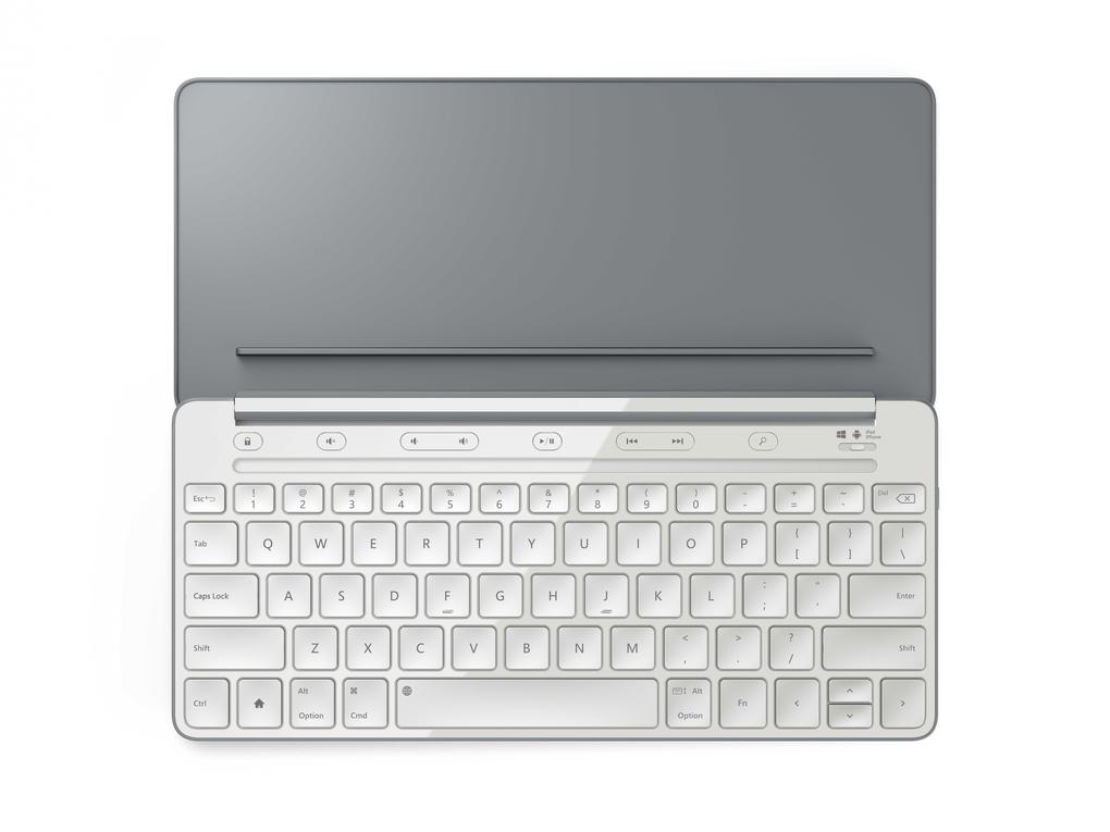 Foto de Microsoft Universal Mobile Keyboard (2/6)