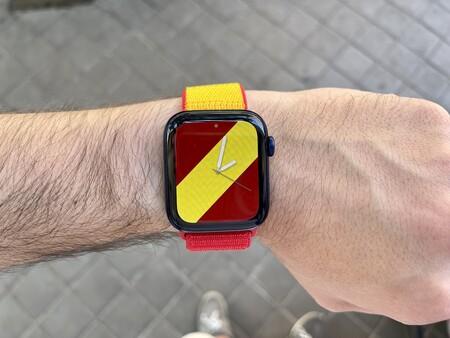 Prepara tu Apple Watch para la Eurocopa y Juegos Olímpicos con la esfera de la bandera de España y otros países