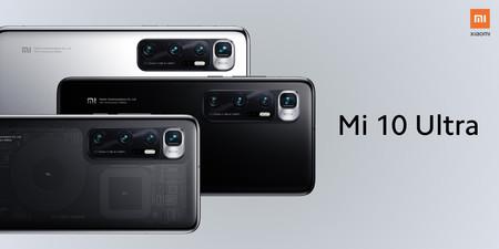 El Xiaomi Mi 10 Ultra y el Redmi K30 Ultra no se comercializarán fuera de China