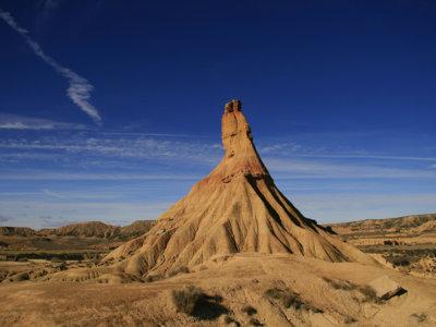 10 lugares que visitar si quieres sentirte en otro planeta