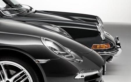 50 Aniversario del Porsche 911