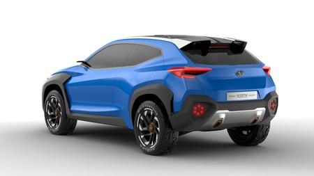 Subaru Viziv Adrenaline Concept 1