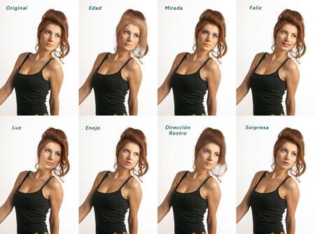 Cambios de rostro con adobe sensei photoshop cc 2021