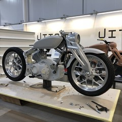 Foto 33 de 81 de la galería royal-enfield-kx-concept-2019 en Motorpasion Moto